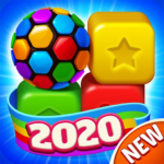 Toy Brick Crush – Relaxing Matching Puzzle Game MOD APK 1.5.1