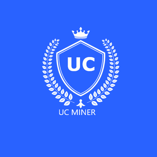 UC Miner – Play for UC MOD APK