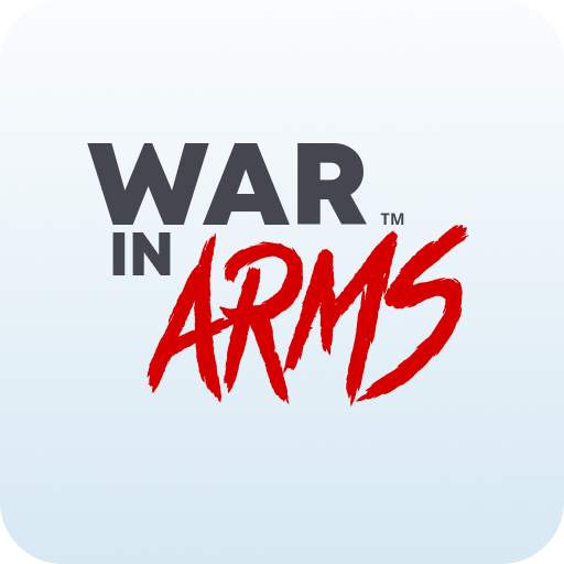 War In Arms: New Mobile Online FPS Game MOD APK