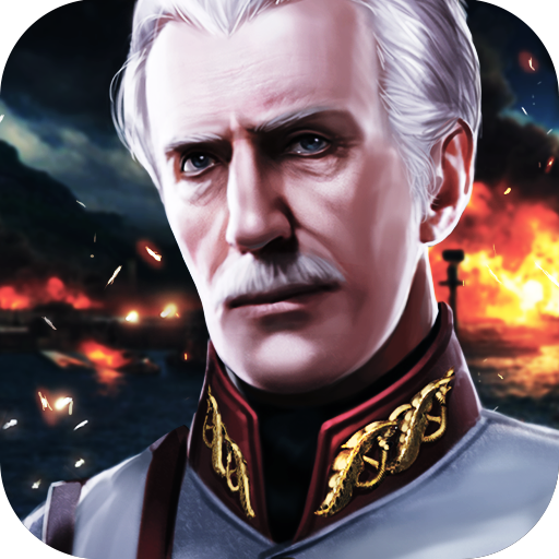 War of Warship:English MOD APK