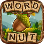 Word Nut: Word Puzzle Games & Crosswords MOD APK 1.141
