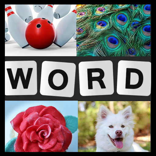 Word Picture – IQ Word Brain Games Free for Adults MOD APK