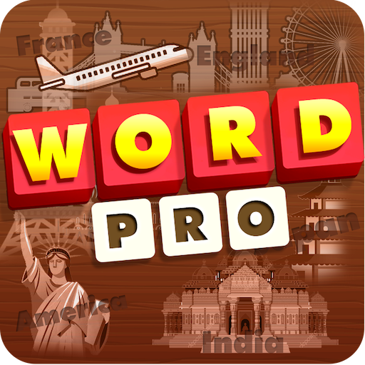 Word Pro : Word Game Puzzle Journey MOD APK