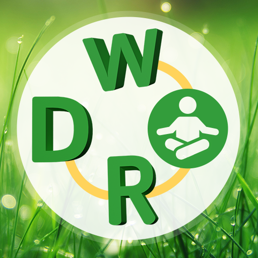 Word Relax: Meditation, Ambient music & Puzzle MOD APK
