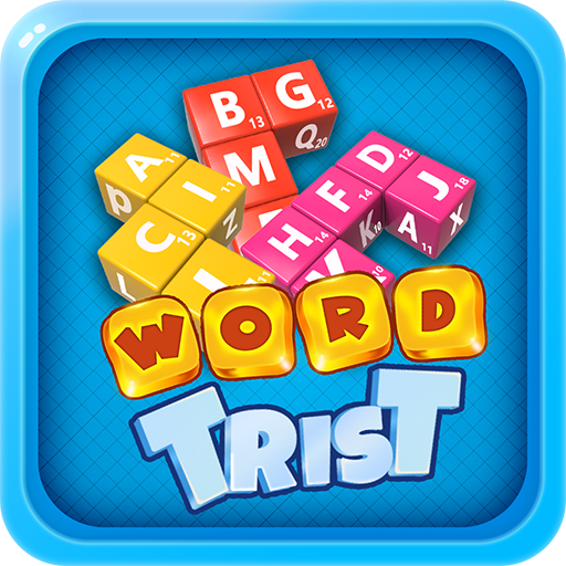 WordTrist – Word Scramble and Vocabulary Game MOD APK