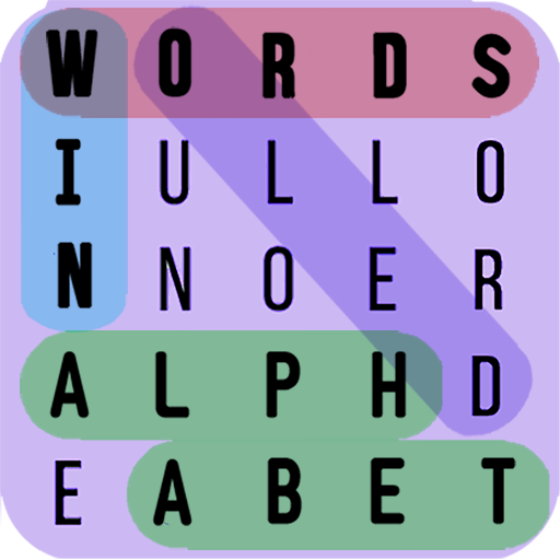 Words In Alphabet MOD APK
