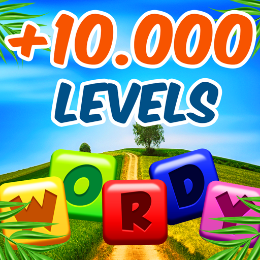 Wordy: Hunt & Collect Word Puzzle Game MOD APK
