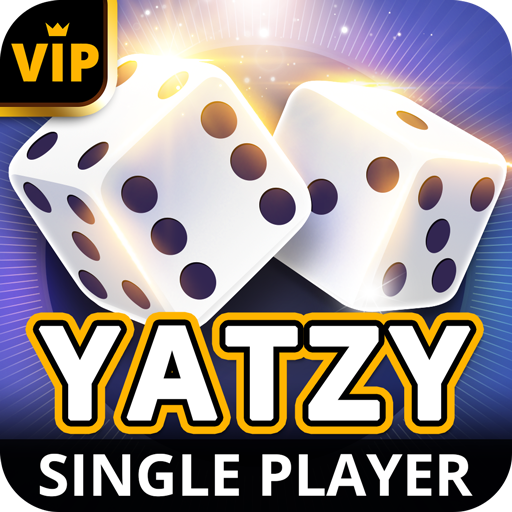 Yatzy Offline – Single Player Dice Game MOD APK