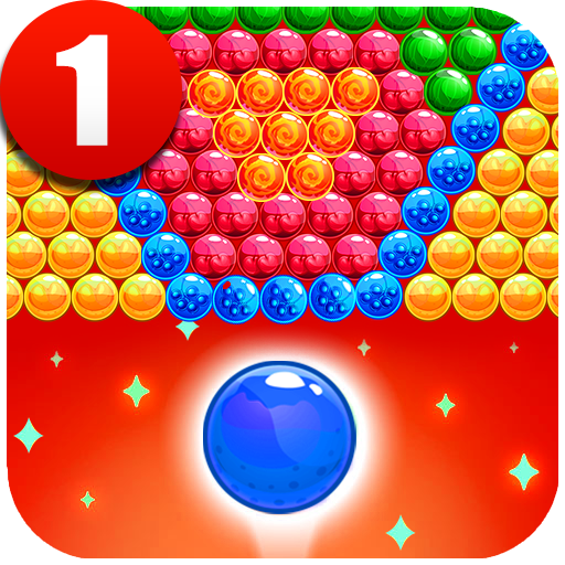 bubble shooter 2020 New Game 2020- Games 2020 MOD APK