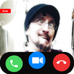 """call From FGteev 📞 Chat + video call """"Simulation"""" MOD APK 1.0"""