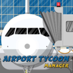 Airport Tycoon Manager MOD APK 2.4