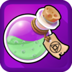 Alchemy Academy: Match-3 and Merge MOD APK 1.51