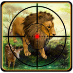 Animal Hunting Sniper Shooter: Jungle Safari MOD APK 3.2.9