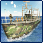 Army Criminals Transport Ship MOD APK