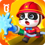 Baby Panda's Fire Safety MOD APK 8.48.00.01