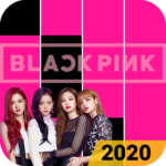 Blackpink Piano KPOP 2020 : Ice Cream MOD APK 10