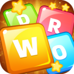 Block Words Search – Classic Puzzle Game MOD APK 1.2