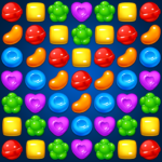 Candy Friends® : Match 3 Puzzle MOD APK 1.1.4
