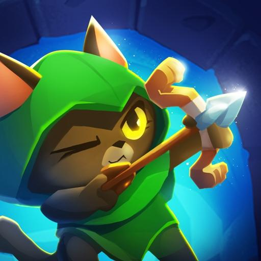 Cat Force – Free Puzzle Game MOD APK 0.28.1
