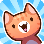 Cat Game – The Cats Collector! MOD APK