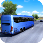 City Coach Bus Driving Simulator 3D: City Bus Game MOD APK 1.1