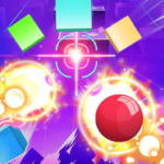 Color Stack Ball 3D: Ball Game run race 3D – Helix MOD APK 5