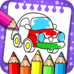 Coloring & Learn MOD APK 1.129