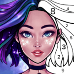 Colorscapes – Color by Number & Paint by Number MOD APK 1.12.2