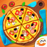 Cooking Family :Craze Madness Restaurant Food Game MOD APK