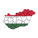 Counties of Hungary – maps, tests, quiz MOD APK 1.0.9