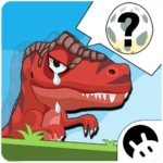 DINO LAND ADVENTURE : Finding the Lost Dino Egg MOD APK 1.8