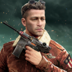 Diesel Soldiers: World War. Top-down shooter MOD APK 0.7.3169