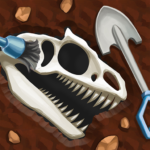 Dino Quest – Dinosaur Discovery and Dig Game MOD APK1.5.17
