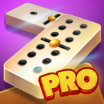 Dominoes Pro | Play Offline or Online With Friends MOD APK 8.07