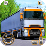 Euro Truck Driver 3D: Top Driving Game 2020 MOD APK 0.1