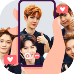 Exo Fake Video Call: Call With Exo Idol kpop Prank MOD APK 1.1