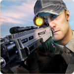 FPS Sniper  1.41 3D Gun Shooter Free Fire:Shooting Games MOD APK