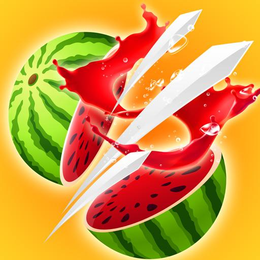 FRUIT CUTTING: Slice Master MOD APK 0.2.8.4