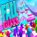 Fall Guys Ultimate Knockout Game Guidelines MOD APK