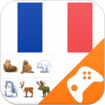 French Game: Word Game, Vocabulary Game MOD APK 3.3