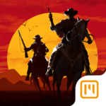 Frontier Justice-Return to the Wild West MOD APK 1.13.010