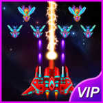Galaxy Attack: Alien Shooter (Premium) MOD APK 31.8