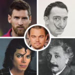Guess Famous People — Quiz and Game MOD APK 5.60
