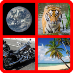 Guess the Picture Game Free MOD APK 8.10.1z