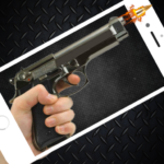 GunShot Sound Effect : Weapon On Shake MOD APK 1.74