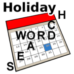 Holiday Word Search Puzzles MOD APK 3.8.2