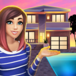 Home Street – Home Design Game MOD APK 0.33.3