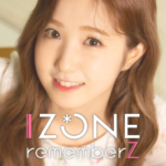 IZ*ONE remember Z MOD APK 2.3.3