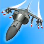 Idle Air Force Base MOD APK 1.2.0