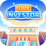 Idle Investor Tycoon – Build Your City MOD APK 2.3.4